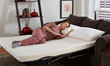 Nature's Sleep New Gel Memory Foam Sofabed Mattress Promises to up...