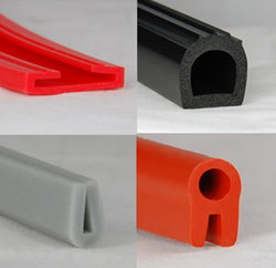 Rubber Profiles from Elasto Proxy
