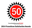 Miracle Method Surface Refinishing Named One of the Top Franchises for...