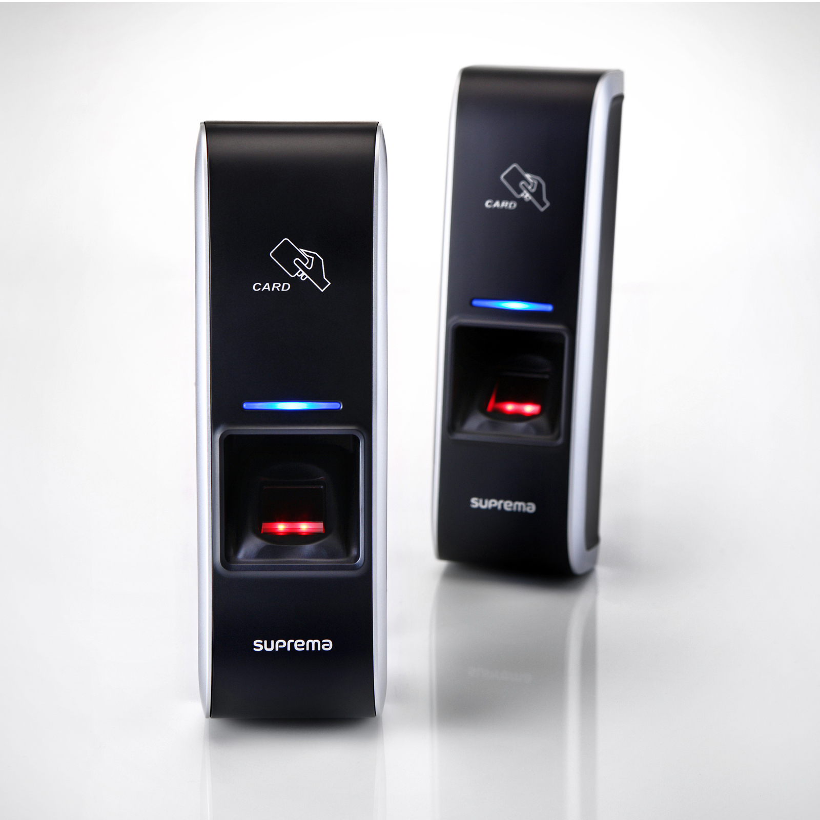 Top Rated Home Security Systems >> New Biometric Reader Makes Security Affordable for North ...