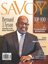 Savoy Exclusive Interview: Bernard J. Tyson, Chairman & CEO of Kaiser Permanente