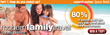 Top 5 Activities Teens Enjoy on Family Vacations Based on Ipsos Reid...
