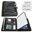 iGear's iPad Business Leather Portfolio Prototype Approved for...