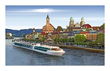 Emerald Waterways embark on their maiden voyage