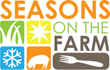 Seasons on the Farm logo