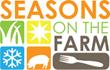 Seasons on the Farm logo