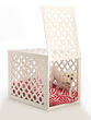 Luxury Pet crates and products