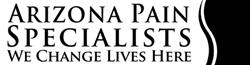 Pain Management Glendale AZ