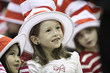 Millions to celebrate annual NEA's Read Across America Day on March 2