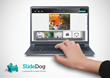 SlideDog Main Product View