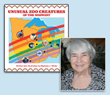 Noted Landscape Painter Barbara White Offers Parents and Children...