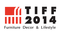 Logo of TIFF 2014