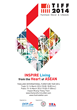 TIFF 2014 Key Visual