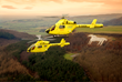 Q8Oils aims for the skies with support for the Yorkshire Air Ambulance
