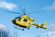 Leeds-based Q8Oils is supporting the Yorkshire Air Ambulance in 2014