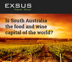 South Australia food and wine