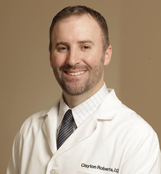 Dr Roberts Director of Medical Center in Fort Worth