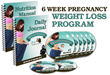 6 Week Pregnancy Weight Loss Program Review | Learn How To Lose Baby...