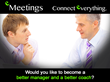 Vision-e Announces Its Launch of eMeetings on Salesforce.com's...
