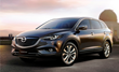 Preston Mazda announces the 2014 Mazda CX-9 as a great Family...