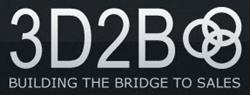 3D2B - BUILDING THE BRIDGE TO SALES