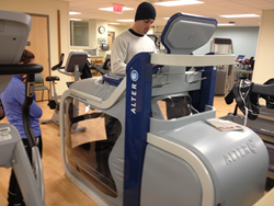 Physical Therapy & Wellness Institute, (PTW) is home of the Alter G anti-gravity treadmill