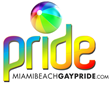Miami Beach Gay Pride Logo