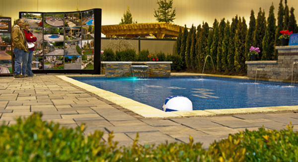 novi backyard pool spa show opens friday march 21 in