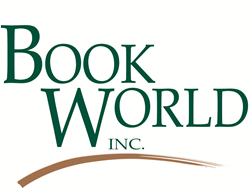 Book World logo, Mequon bookstore