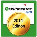 MSPmentor Top 501