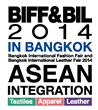 Biff & Bil 2014 for Bangkok International Fashion Fair 2014 and...