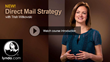 Trish Witkowski of Foldfactory Launches Direct Mail Strategy Course at...