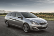 Peugeot To Give First Look Of New 308 SW At 2014 Geneva Motor Show