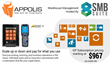 SMB Suite and Appolis Launch Cloud Partnership  Enabling Best-of-Breed...