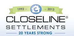Closeline Settlements