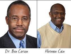 Dr. Ben Carson and Herman Cain For Victory Over Diabetes
