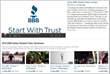 "Dallas Students Create ""Start With Trust"" Videos for BBB..."