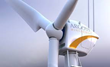 AW 50 Medium Wind Turbine