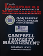 Campbell Property Management Wins FLCAJ's Readers' Choice Award
