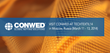 CONWED Shares Netting Capabilities at Techtextil Russia 2014