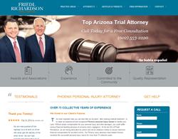 Phoenix Personal Injury Attorney