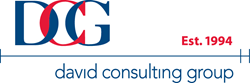 David Consulting Group's 20th Anniversary