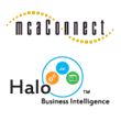 Halo Business Intelligence Announces Partnership With mcaConnect