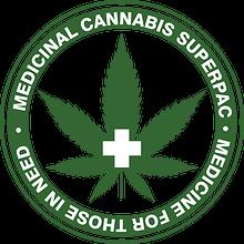 federal legalization of medicinal cannabis