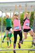 The SHAPE Diva Dash Women's Obstacle Run is an Austin Tradition: 50,000 Women Have Participated Since Its Austin Debut in 2011 and Organizers Deliver What Ladies Want