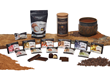 Earth Source Organics Announces 4 New Products and a Brand New Look...