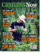 As The Demand For Information Surges, Cannabis Now Magazine's Presence...