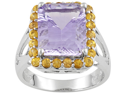 Spring is the perfect time to mix and match Radiant Orchid with your favorite colors.