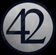 Official Logo of 42 Coin