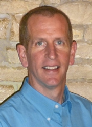 Eliot Harris, Marble Falls Real Estate